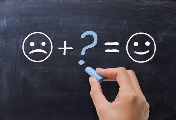 فرمول شاد زیستن