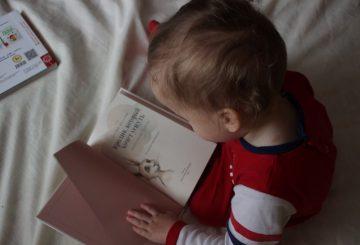 چه کتاب هایی برای فرزندانمان بخوانیم؟
